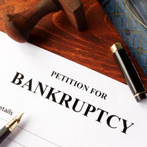 BankruptcySmall